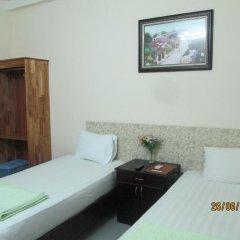Отель Thien An Homestay Хойан комната для гостей фото 4