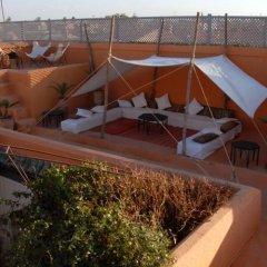 Отель Dar El Qadi Марокко, Марракеш - отзывы, цены и фото номеров - забронировать отель Dar El Qadi онлайн фото 2