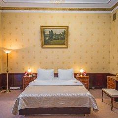 Легендарный Отель Советский 4* Апартаменты разные типы кроватей фото 6
