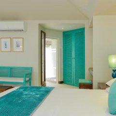 Отель Adaaran Select Hudhuranfushi 4* Вилла фото 17