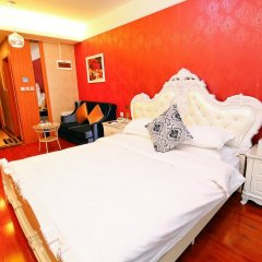 Nimo Hotel комната для гостей
