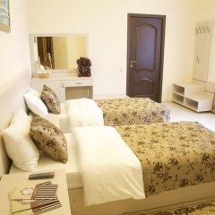 Мини-отель Версаль Стандартный номер с различными типами кроватей