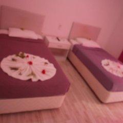 Manavgat Motel Номер Делюкс с 2 отдельными кроватями фото 3