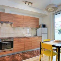 Апартаменты Corvin Apartment Budapest в номере фото 4