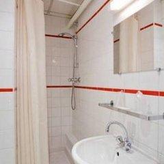 Отель Helvetia 2* Стандартный номер с различными типами кроватей фото 10