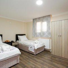 Апарт-отель Imperial old city Стандартный номер с двуспальной кроватью фото 25