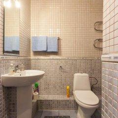 Гостиница on Epronovskaya 1 в Калининграде отзывы, цены и фото номеров - забронировать гостиницу on Epronovskaya 1 онлайн Калининград ванная фото 2