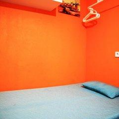 Апартаменты Берлога на Советской Студия с двуспальной кроватью фото 48