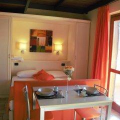 Отель Borgo Castel Savelli 2* Апартаменты с различными типами кроватей фото 6