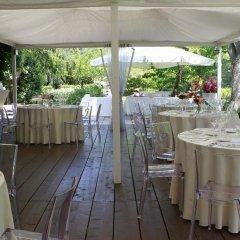 Отель Villa Geta Италия, Рим - отзывы, цены и фото номеров - забронировать отель Villa Geta онлайн помещение для мероприятий