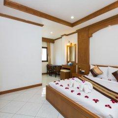 Отель Magnific Guesthouse Patong 3* Стандартный номер с разными типами кроватей фото 5