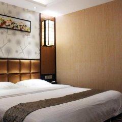 Guangzhou Wellgold Hotel 3* Номер Комфорт с различными типами кроватей фото 2