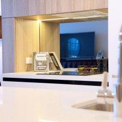 Alex Perry Hotel & Apartments 4* Апартаменты с 2 отдельными кроватями фото 3