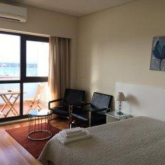 Отель Solmar Alojamentos Португалия, Понта-Делгада - отзывы, цены и фото номеров - забронировать отель Solmar Alojamentos онлайн комната для гостей фото 3