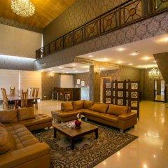 Lagos Oriental Hotel 5* Стандартный номер с различными типами кроватей фото 12