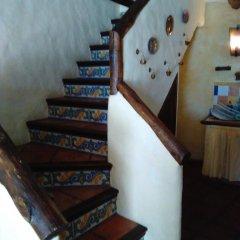 Отель El Rinconcito развлечения