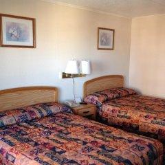 Отель Relax Inn Downtown Vicksburg Стандартный номер с 2 отдельными кроватями фото 4