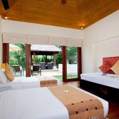 Отель Bang Tao Bali Villa комната для гостей фото 3