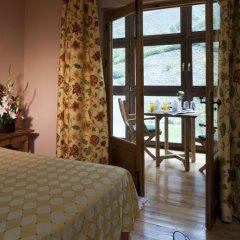 Отель Parador de Fuente De 3* Стандартный номер с различными типами кроватей фото 6