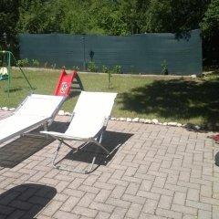 Отель Casale Antonelli Каша бассейн фото 3