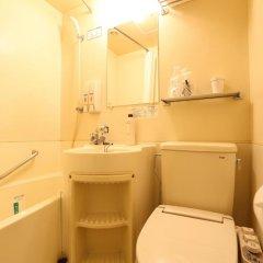 APA Hotel Kurashiki Ekimae 3* Стандартный номер с различными типами кроватей фото 7