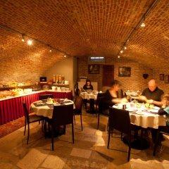 Отель Malleberg Бельгия, Брюгге - отзывы, цены и фото номеров - забронировать отель Malleberg онлайн питание фото 3