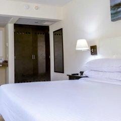 Отель Allegro Playacar 4* Стандартный номер фото 2