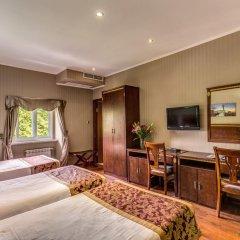 Отель Affittacamere Leoni Di Oro Стандартный номер с различными типами кроватей фото 3
