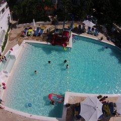 Отель Franklyn D. Resort & Spa All Inclusive 4* Люкс с 2 отдельными кроватями фото 2