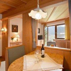 Отель Landhaus Elfi 2* Апартаменты с различными типами кроватей фото 5