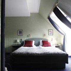 Отель Arthotel ANA Gala 4* Стандартный номер с различными типами кроватей фото 3