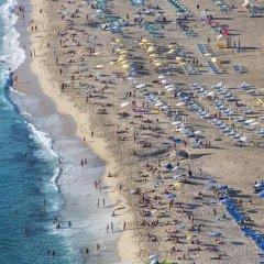 Wasa Hotel Турция, Аланья - 8 отзывов об отеле, цены и фото номеров - забронировать отель Wasa Hotel онлайн пляж фото 2