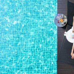 Signature Pattaya Hotel бассейн фото 3