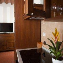 Отель Relais Villa Belvedere 3* Студия с различными типами кроватей фото 8