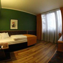 Отель ARVENA Messe Hotel Германия, Нюрнберг - отзывы, цены и фото номеров - забронировать отель ARVENA Messe Hotel онлайн комната для гостей фото 5