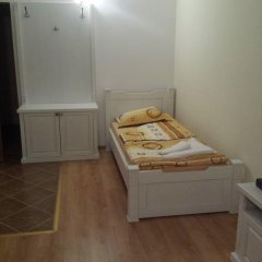 Отель Buhlevata Vodenitsa 3* Стандартный номер с различными типами кроватей фото 2