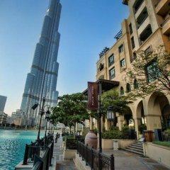 Апартаменты Downtown Al Bahar Apartments фото 2
