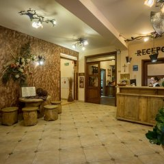 Отель Willa SILENE спа фото 2