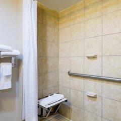 Отель Candlewood Suites NYC -Times Square 3* Студия с различными типами кроватей фото 12
