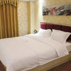 Отель Fangjie Yindu Inn 3* Стандартный номер с различными типами кроватей фото 5