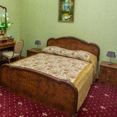 Гостиница Левый Берег 3* Люкс с различными типами кроватей фото 8