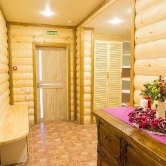 Гостиница Загородный клуб Weekend Коттедж с различными типами кроватей фото 17