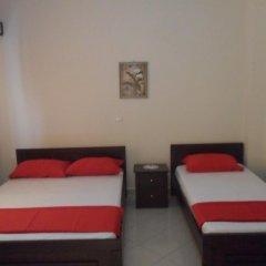 Отель Lengu Holidays Houses Албания, Саранда - отзывы, цены и фото номеров - забронировать отель Lengu Holidays Houses онлайн комната для гостей фото 4