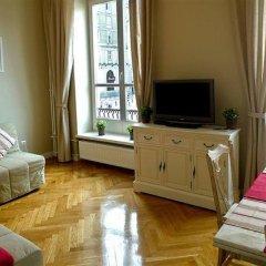 Отель Nowy Świat for 1-5 people Апартаменты с различными типами кроватей фото 18
