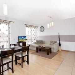 Апартаменты Madrid Apartments Cherkovna интерьер отеля