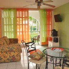 Апартаменты Apartments at Sandcastles Resort Ocho Rios комната для гостей фото 4