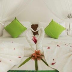 Отель Rockside Beach Resort 3* Номер Делюкс с различными типами кроватей фото 10