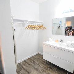 Отель Regency Inn & Suites 2* Стандартный номер с различными типами кроватей фото 7