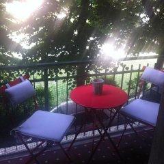 Апартаменты Apartment Ponte delle Nazioni Парма балкон