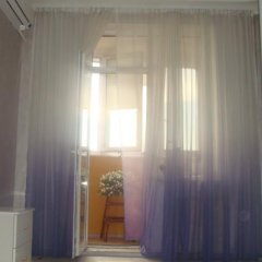 Апартаменты Bazarnaya Apartments - Odessa комната для гостей фото 2